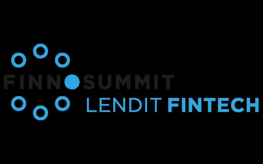 FINNOSUMMIT Miami by LendIt Fintech